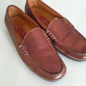 """Cole Haan """"Country"""" Drivers"""